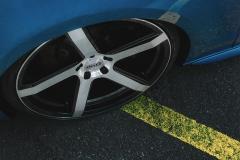DOTZ CP5 dark_Audi A5 Cabrio_07