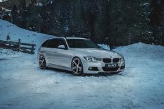 DOTZ CP5 BMW3M_winterpic01