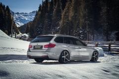 DOTZ CP5 BMW3M_winterpic02