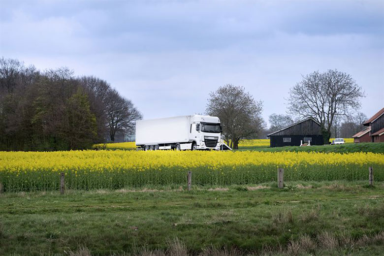 Nokian-E-Truck