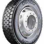 Dayton-D650D
