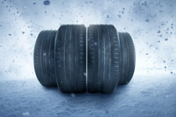 zimni pneu