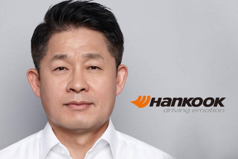 Soo-Il Lee, Hankook