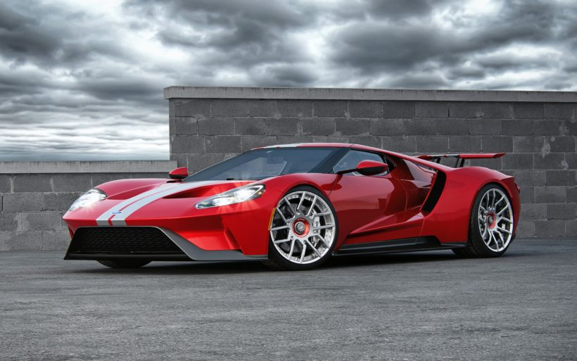 ford gt wheelsandmore
