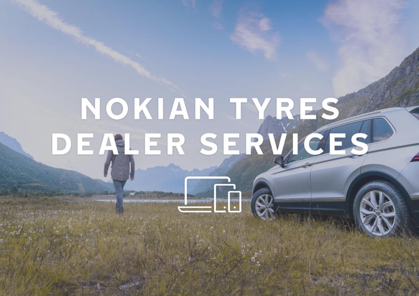 NokianTyres+Dealer+Services+launch