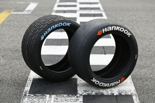 20180426 EN Hankook enters its eighth season with the DTM 03