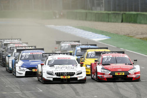 20180426 EN Hankook enters its eighth season with the DTM 06