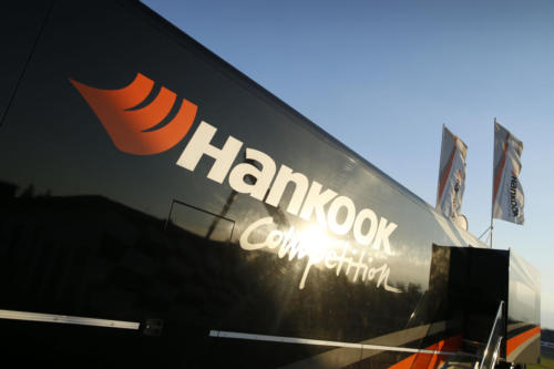 20180426 EN Hankook enters its eighth season with the DTM 07