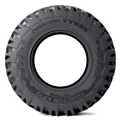 Nokian Tractor King side2